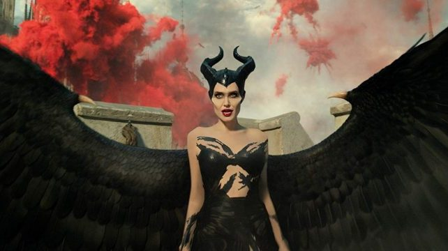 Something Wicked Returns In New Maleficent: Mistress of Evil TV Spot