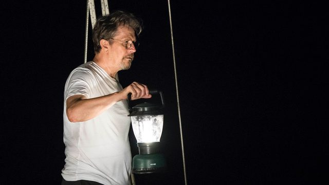 Mary Trailer: First Look at Gary Oldman's New Horror Movie