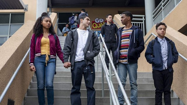 On My Block Season 3 Begins Production