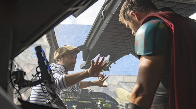 Taika Waititi Denies Rumors Of Completed Thor 4 Script