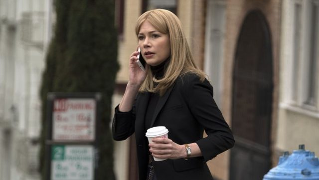 Michelle Williams Confirms Return in Venom Sequel