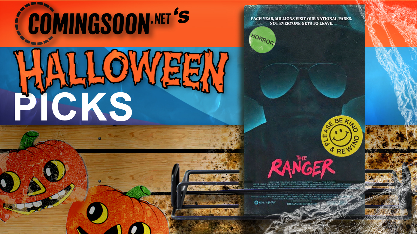 October Horror Movie Recommendation: The Ranger