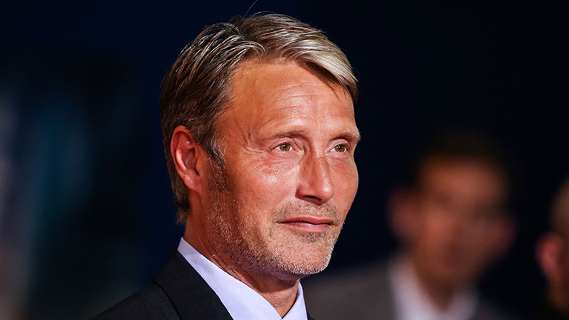 Mads Mikkelsen Joins Alexander Payne's Next Project at Netflix