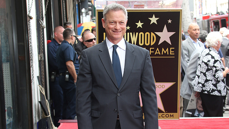 CSI's Gary Sinise Joins Final Season of 13 Reasons Why in Key Role