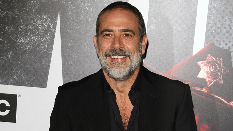 Jeffrey Dean Morgan To Lead Screen Gems' Shrine