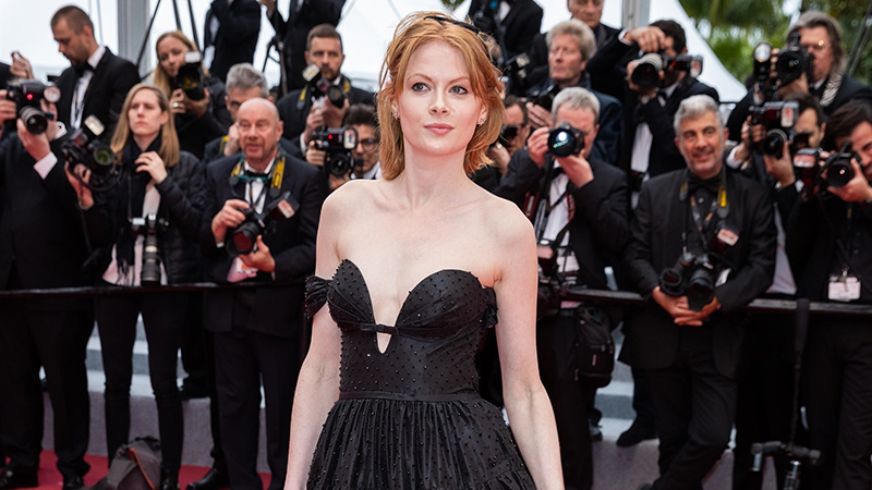 Disney's Cruella Adds Into the Badlands' Emily Beecham