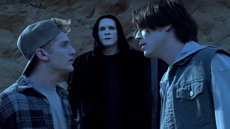 Bill & Ted's Ed Solomon Shares Behind-the-Scenes Look at William Sadler's Death