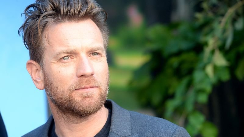 Ewan McGregor To Star In Ryan Murphy's New Netflix Series