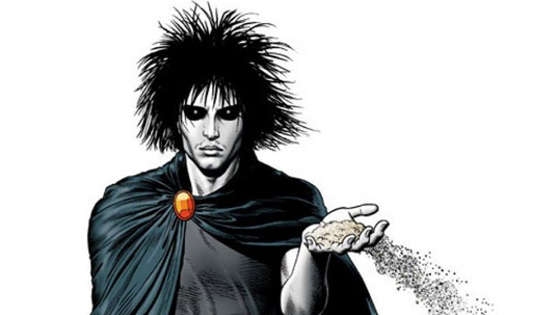 Neil Gaiman Promises Netflix Sandman Series Will Remain Faithful To Comics