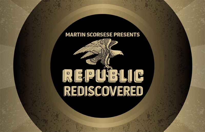 Republic Rediscovered: Paramount & Martin Scorsese Re-Release 24 Rare Films