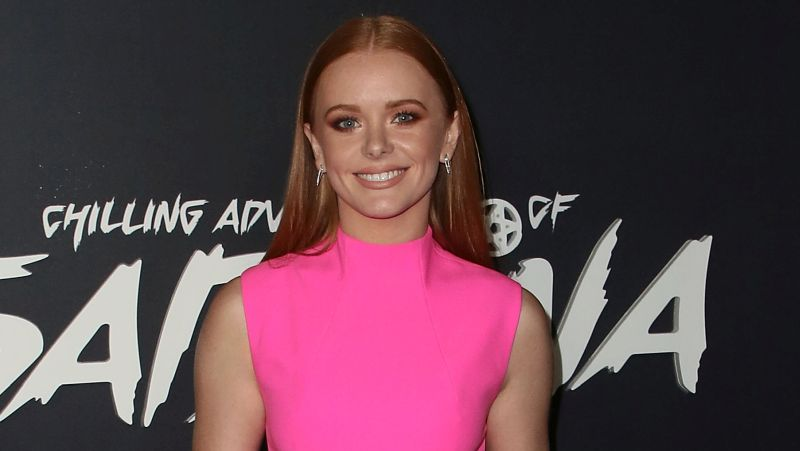 Abigail Cowen to Star in Netflix's Live-Action Winx Club Series