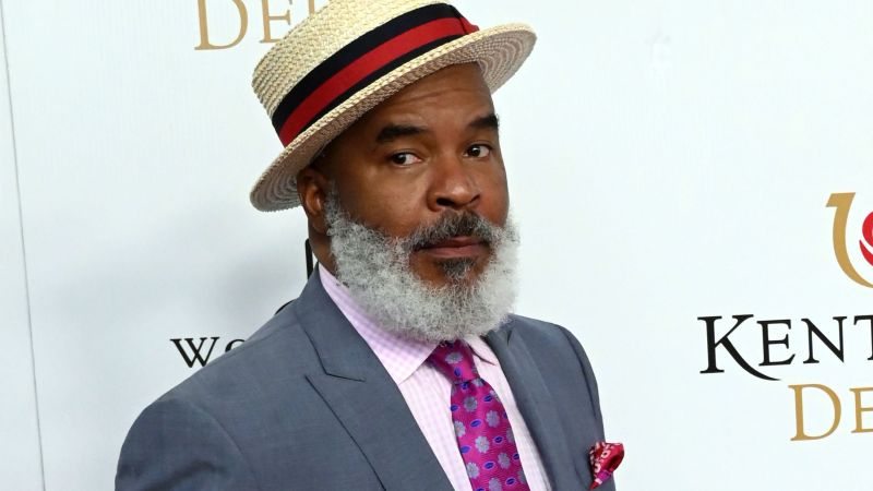 The Resident Season 3 Adds David Alan Grier in Recurring Role
