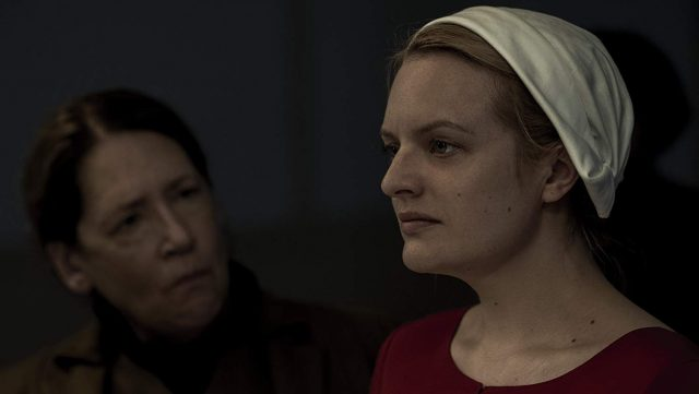 Margaret Atwood writes sequel to 'The Handmaid's Tale'