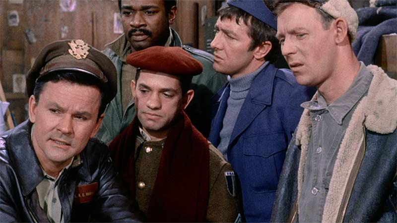 Hogan's Heroes Sequel Series in Development from Original Co-Creator Al Ruddy