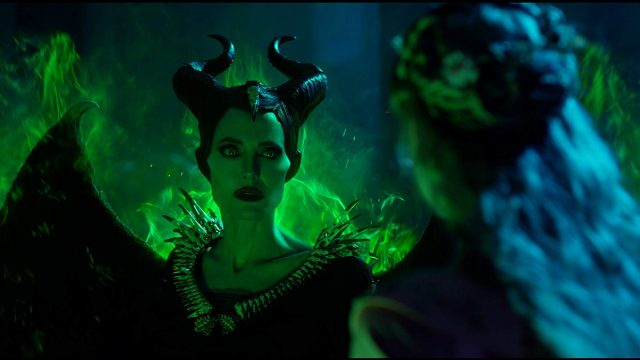 Maleficent Mistress Of Evil Featurette Highlight Angelina
