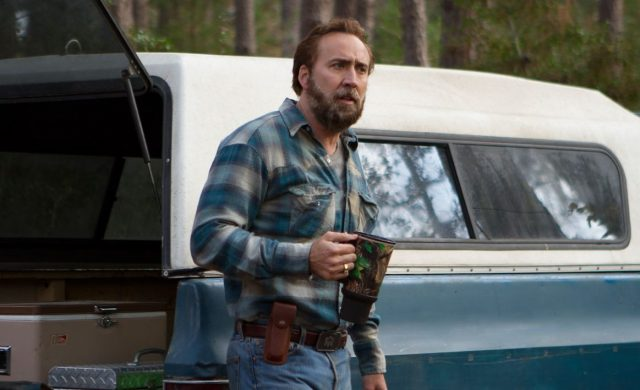 Nicolas Cage and Alex Wolff to Star In Truffle Hunter Film Pig