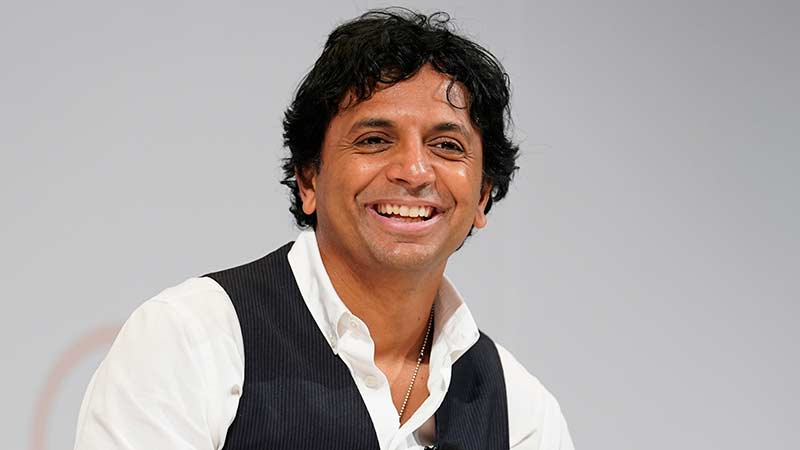 Two M. Night Shyamalan Movies Set for Release in 2021 & 2023 at Universal
