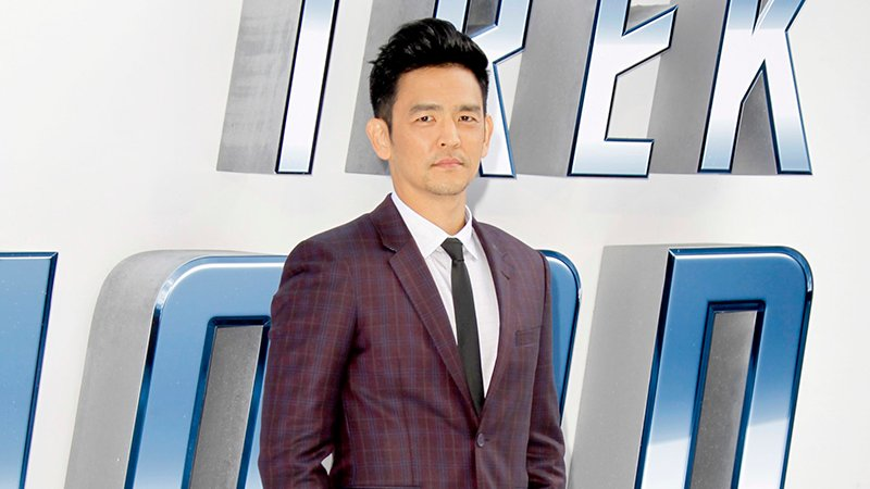 John Cho Injured on Cowboy Bebop Set, Production Halted