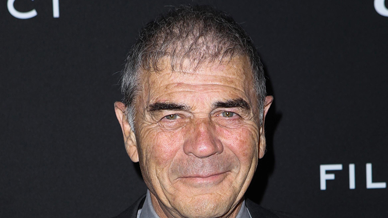 Apple's Amazing Stories will Pay Tribute to Robert Forster