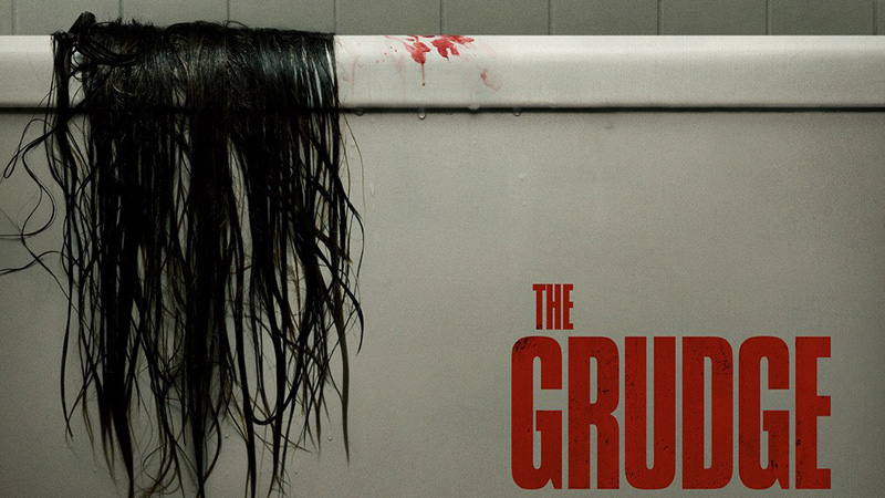 Eerie New Poster From The Grudge Reboot Revealed