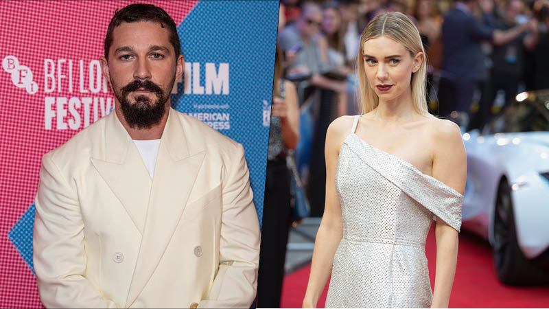Shia LaBeouf & Vanessa Kirby to Star in Pieces of a Woman