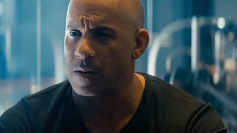 Vin Diesel Is the Ultimate Weapon in the Bloodshot International Trailer