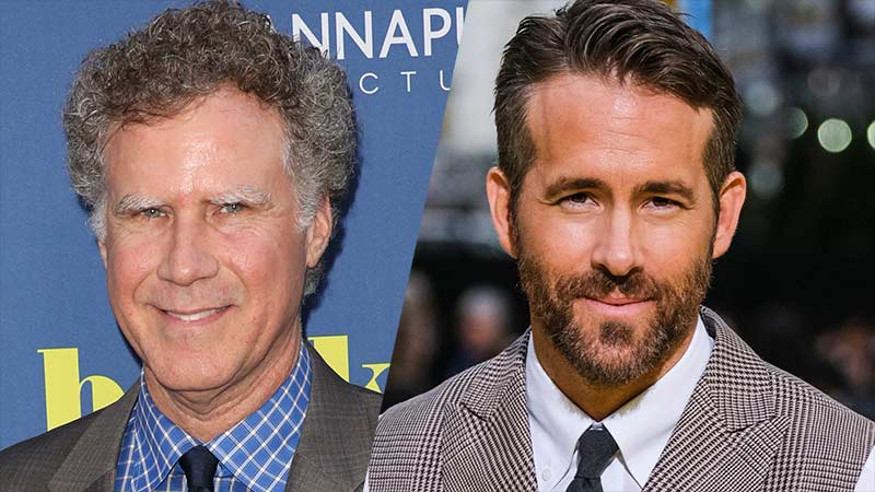 A Christmas Carol: Apple Acquires Will Ferrell, Ryan Reynolds Musical