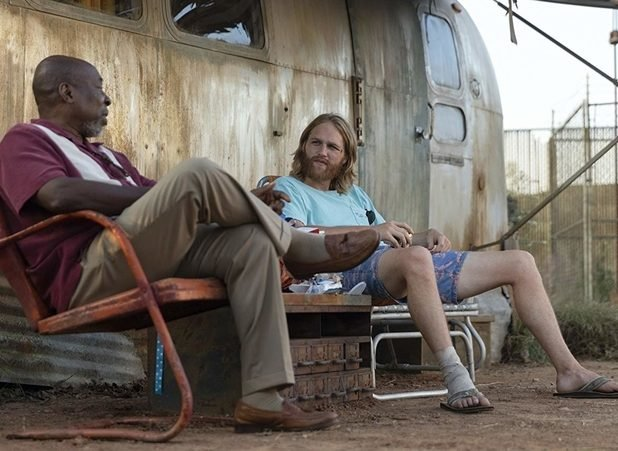 Comedy-Drama Lodge 49 Cancelled After Two Seasons at AMC