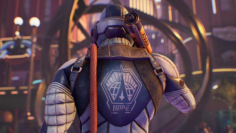 Choose Your Path in The Outer Worlds Launch Trailer