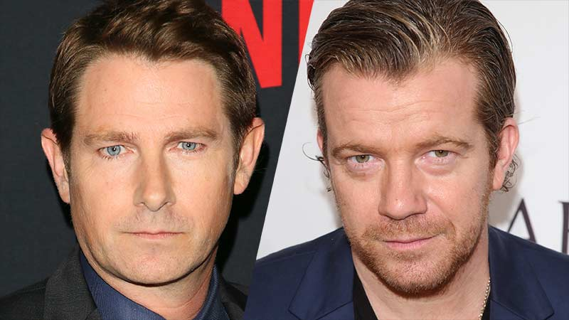 Derek Cecil & Max Beesley Join The Outsider Series Adaptation