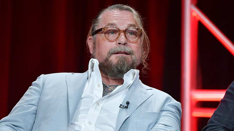 Kurt Sutter Fired from FX After 'Multiple Complaints'
