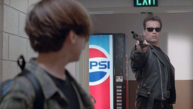The Terminator Franchise's Best Terminations
