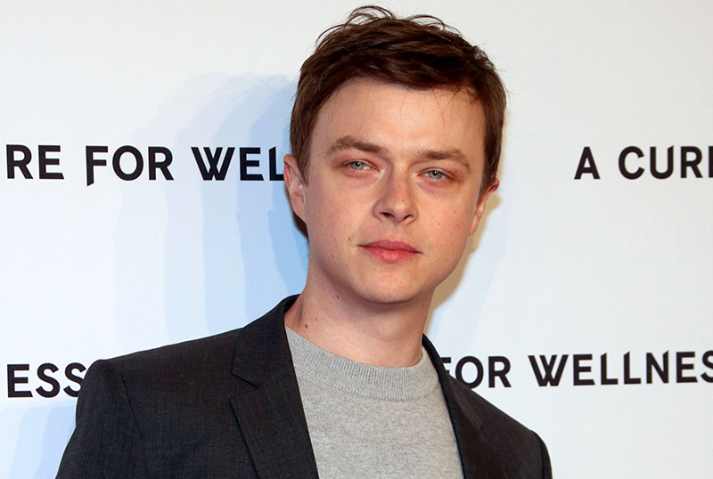 Dane DeHaan Joins Apple TV+'s Lisey's Story Adaptation