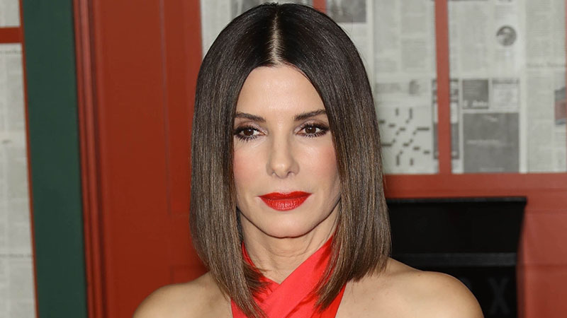 Sandra Bullock Teaming With Netflix For Unforgiven Adaptation