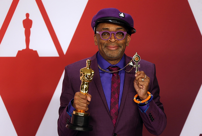 Spike Lee Set to Direct Legendary's Prince of Cats Adaptation