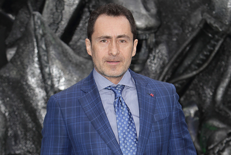 The Nun's Demián Bichir Joins George Clooney's Good Morning, Midnight