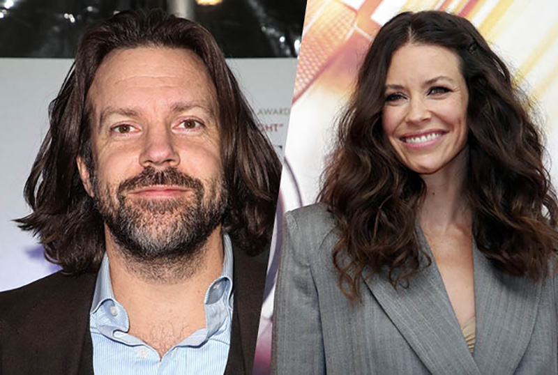 Jason Sudeikis & Evangeline Lilly Join Thriller Till Death