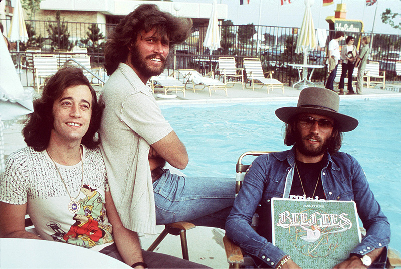 Bohemian Rhapsody's Anthony McCarten to Script Bee Gees Biopic