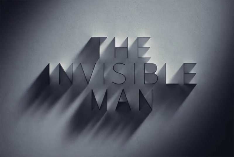 First look at 'Saw' creator's disturbing new 'Invisible Man' reboot
