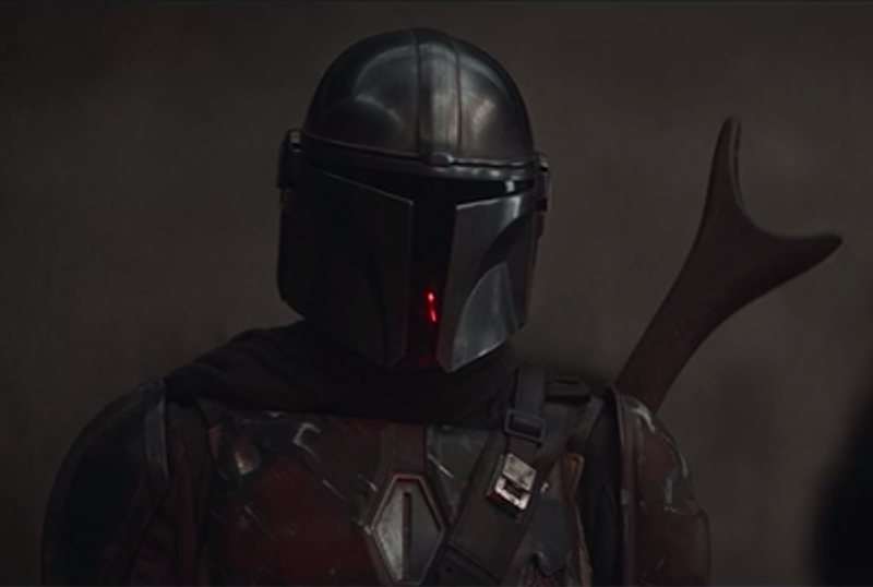 The Mandalorian Season 1 Episode 3 Recap
