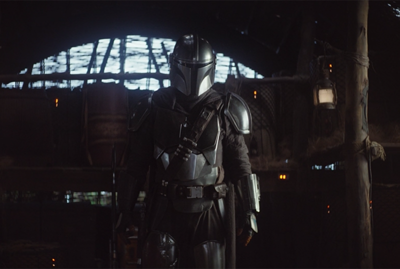 The Mandalorian Season 1 Episode 4 Recap