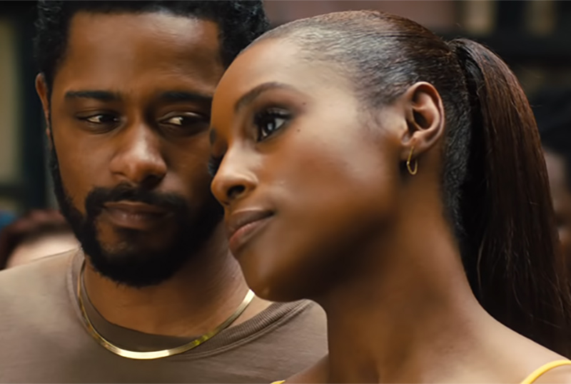Issa Rae and Lakeith Stanfield Fight for Love in The Photograph Trailer