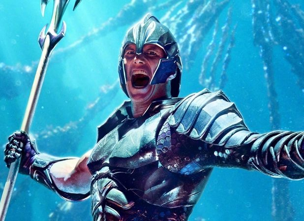 Patrick Wilson Confirms Ocean Master's Return for Aquaman 2