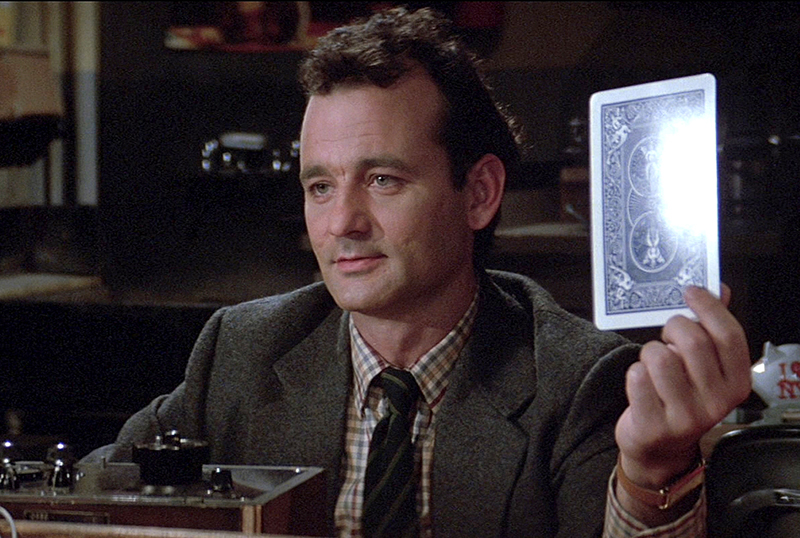 Bill Murray confirmed to return for Ghostbusters 2020