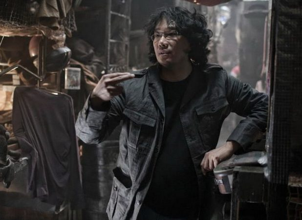 Bong Joon-Ho's Next Project Will Be a Korean Horror-Action Film