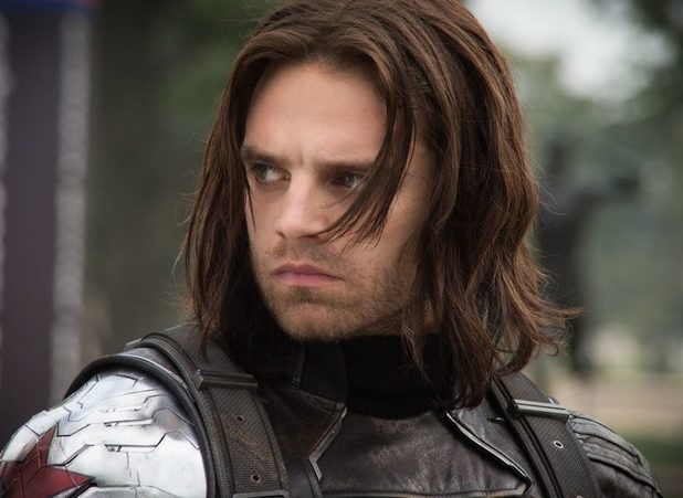 The Falcon and the Winter Soldier Set Photos Feature Bucky's New Look    SYKO   Share Your Knowledge Openly