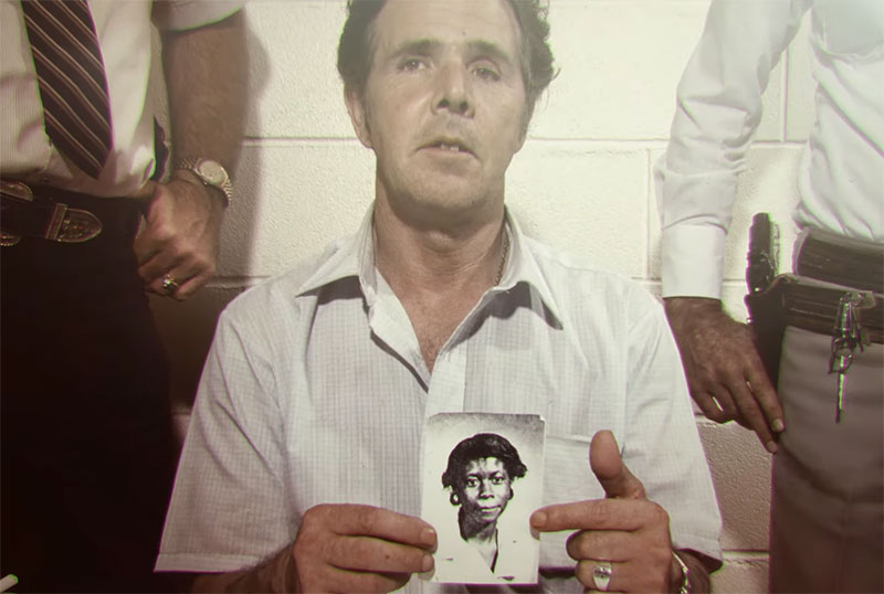 Netflix's The Confession Killer Trailer Explores Henry Lee Lucas