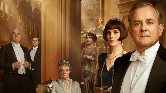 Downton Abbey Movie Sequel in the Works From Carnival Films