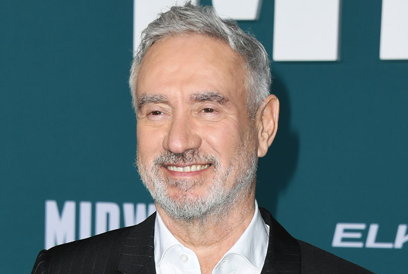 Lionsgate Lands Rights to Roland Emmerich's Sci-Fi Action Film Moonfall