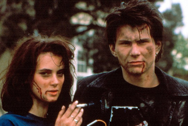 CS Interview: Heathers' Michael Lehmann & Daniel Waters Discuss Cult Classic